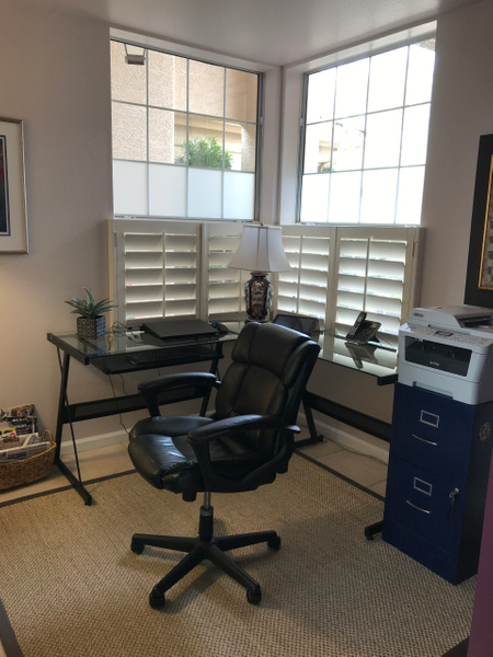 office by HapiKendall