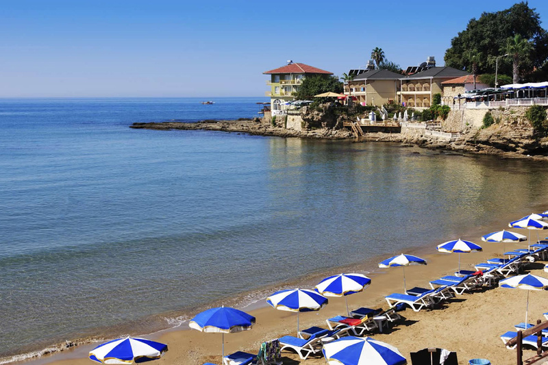 Cheap Holidays to Antalya | Antalya Holidays 2018 | Book It Now