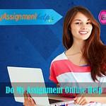 Do My Assignment Online Help