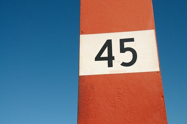 45 by flomojo77