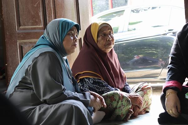 Program ziarah by Nur3568