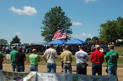2011 UPA at Clayton, IL