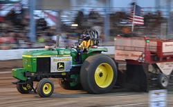 Menard County Fair 2013