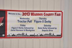 Warren County Fair 2013