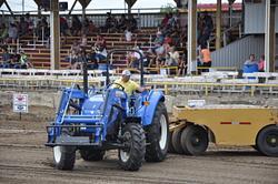2016 Western IL Fair