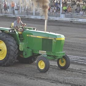 2017 Hancock County Fair