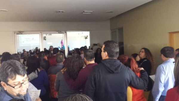 Posada 2018 MFC by Sectorcentro