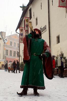 Tallinn - Christmas
