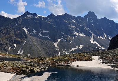 Slovakia, High Tatras 2013