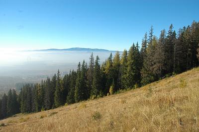 Slovakia, High Tatras 2010