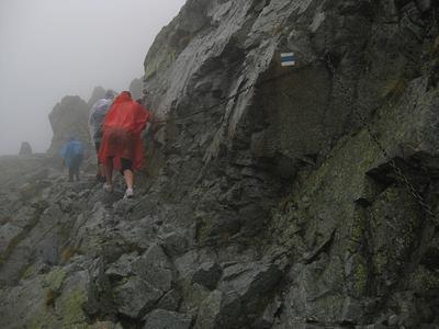 Slovakia, High Tatras 2011