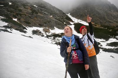 Slovakia, High Tatras 2012