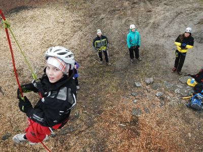 Mountain Group 10, Additional Training Nr. 2