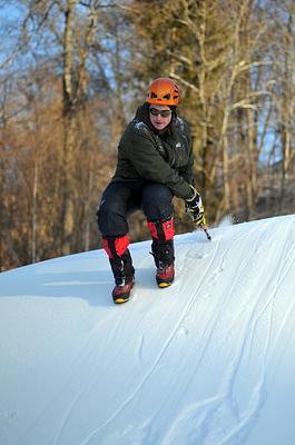 Mountain Group 10 - snow