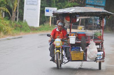 Thailand - Koh Chang