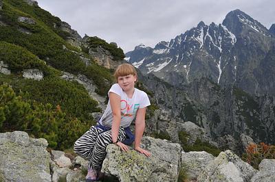 Slovakia - High Tatras - 2014