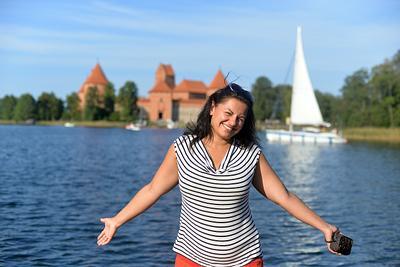 Druskinenkai - Trakai Food trip