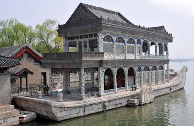 China - Beijing - Day 6 - Summer Palace