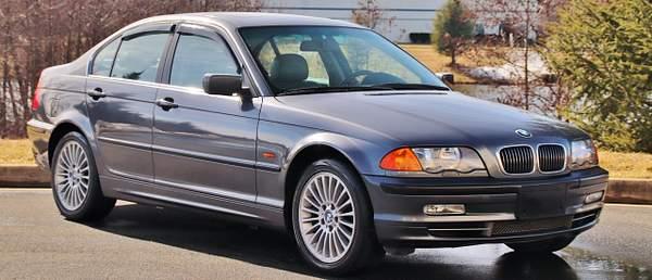 330xi 2001 bmw