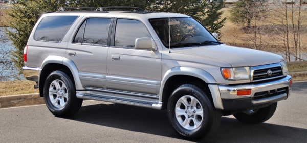 James 4runner by autosales by autosales