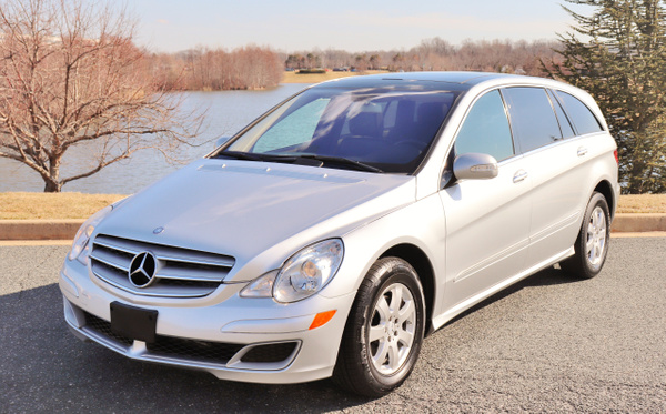 R class diesel by autosales by autosales