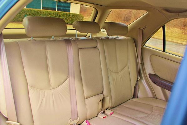 Lexus rx300 by autosales