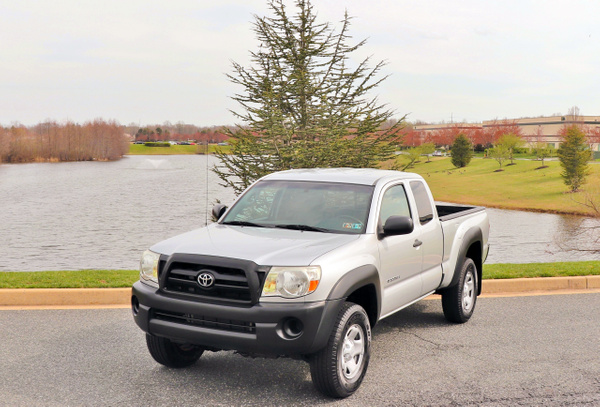 2008 tacoma by autosales by autosales