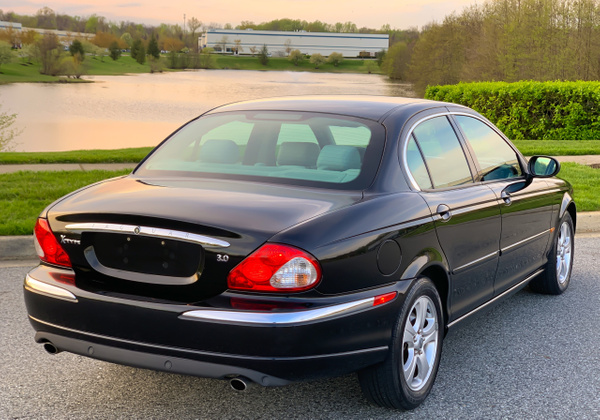 Jaguar x by autosales