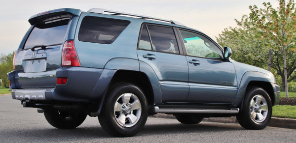 2004 4runner limited by autosales