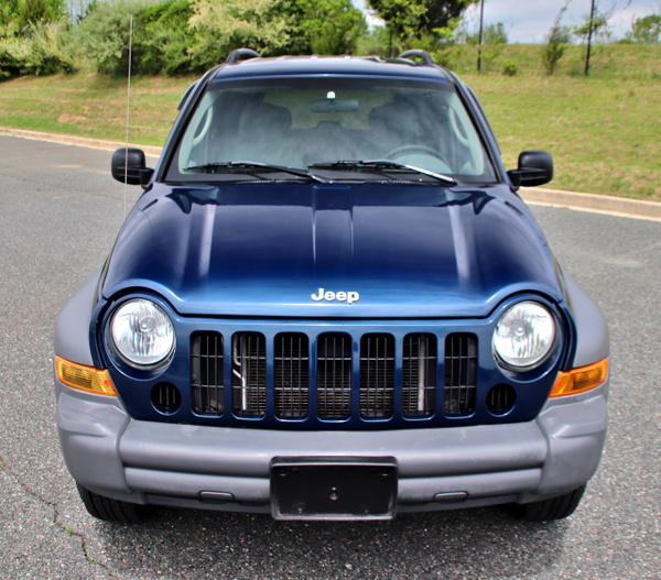 N 2005 JEEP LIBERTY by autosales by autosales