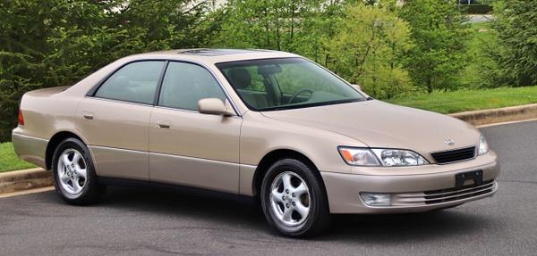 1999 lexus es300 by autosales by autosales