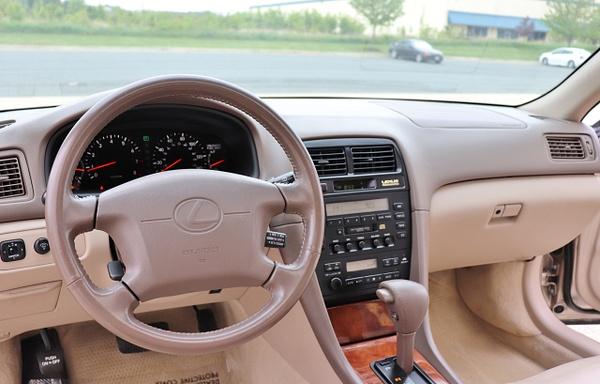 1999 lexus es300 by autosales