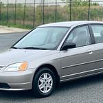03 Civic