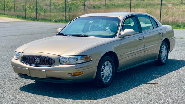 05 buick lesabre by autosales