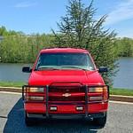 Z71 red