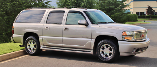 Yukon by autosales by autosales