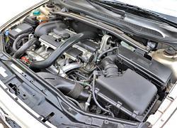 N 2002 VOLVO S60