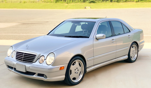 E55 by autosales by autosales