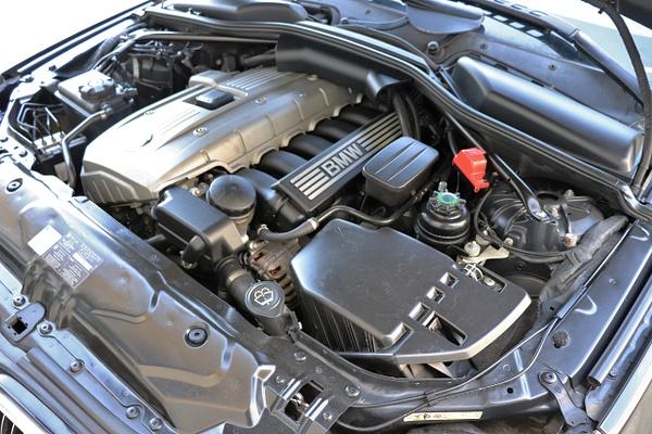 N 2007 BMW 530xi by autosales