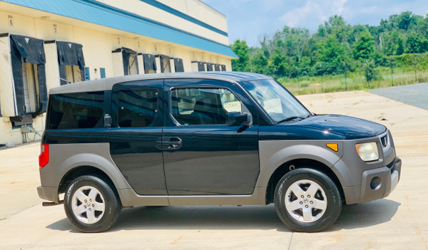 Honda element by autosales