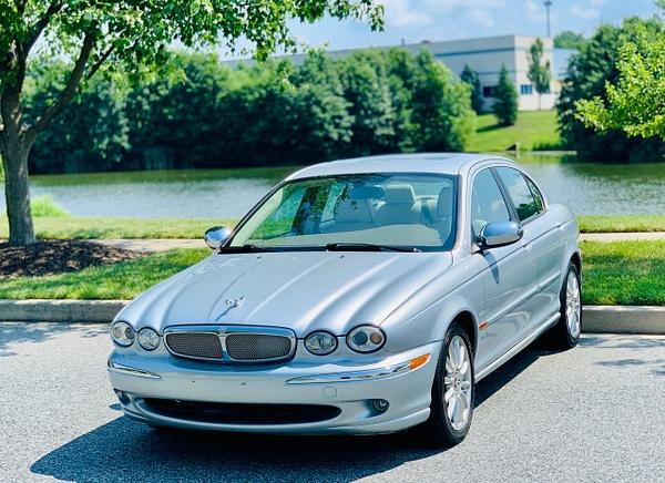 Jaguar by autosales by autosales