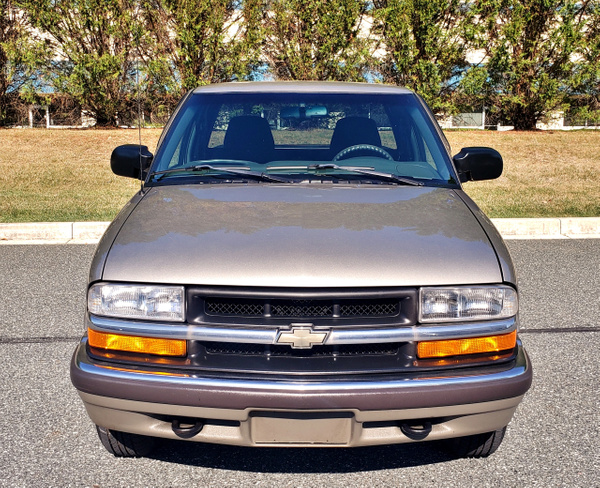 N 2000 S10 4x4 by autosales by autosales