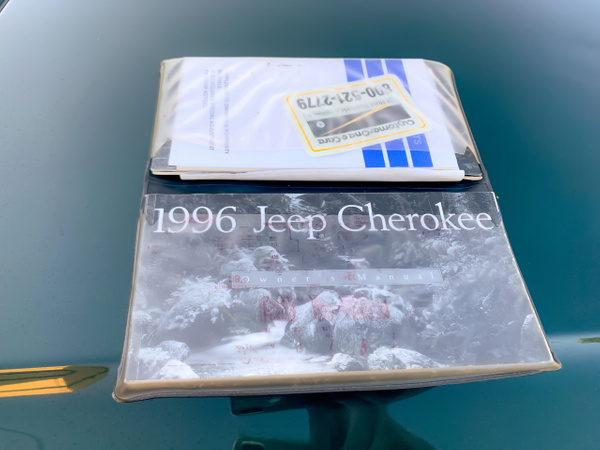 1996 cherokee by autosales