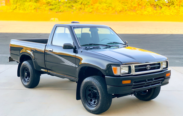 92 toyota by autosales by autosales