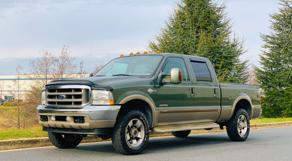 2004 f250 king ranch by autosales by autosales