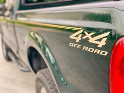 2000 green f250 7.3