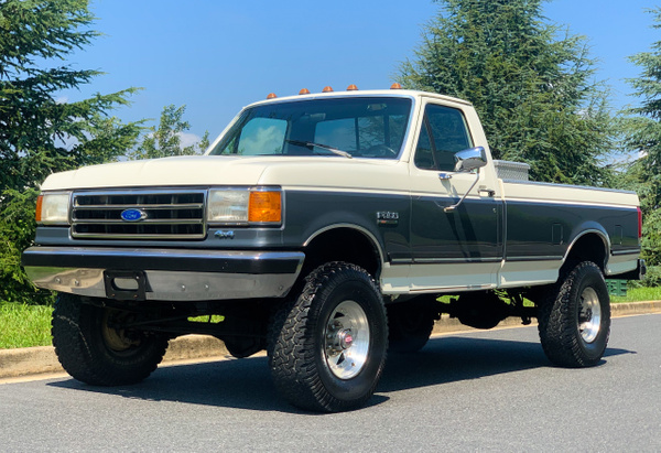Mar F350 by autosales