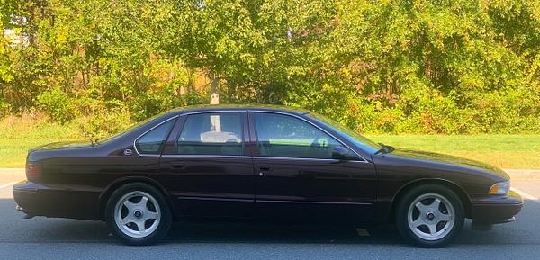 Impala SS by autosales