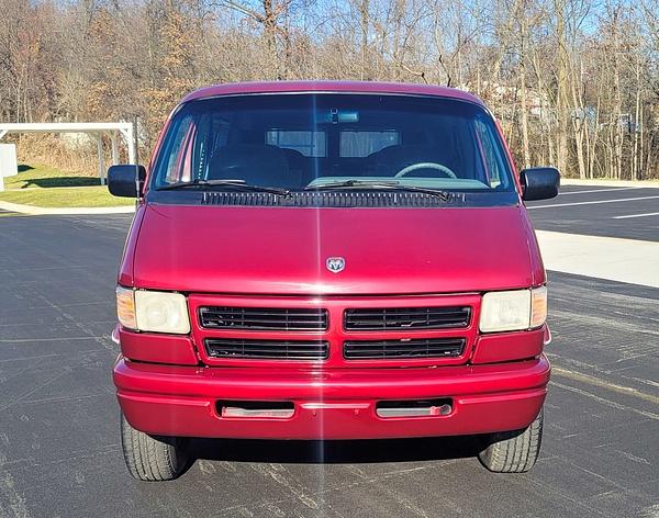 N 96 van 2500 by autosales