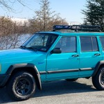 Mar jeep cherokee